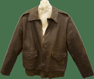 US service bomber jacket