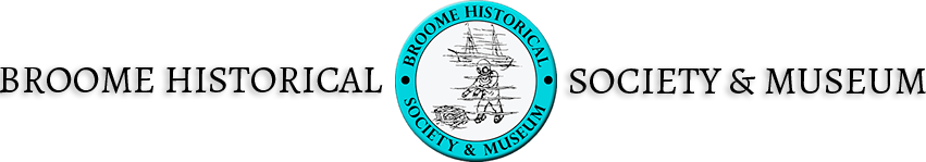 Broome Historical Society & Museum