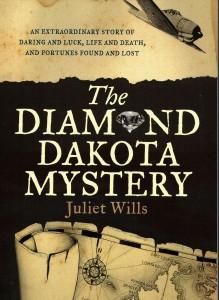 The Diamond Dakota Mystery