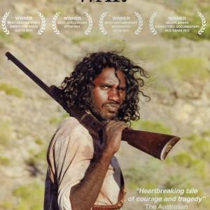 Jandamarras War DVD - front cover