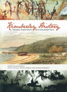 Kimberley History