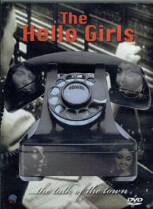 Hello Girls DVD