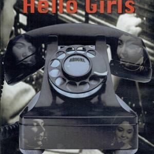 Hello Girls - back cover