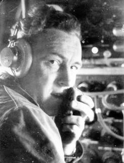 Corporal Andrew Ireland - hero during Broome raid