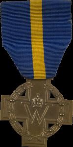Dutch medal