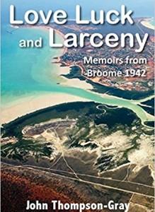 Love, Luck & Larceny