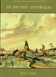 In Savage Australia: an account of a hunting and collecting expedition to Arnhem Land and Dampier Land