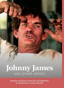 Johnny James & Other Verses