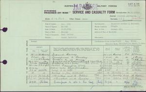 Jimmy Chi internment notice